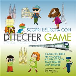 DITECFER GAME