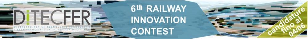 DITECFER RAILWAY INNOVATION CONTEST 2020
