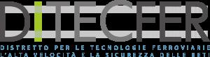 DITECFER logo