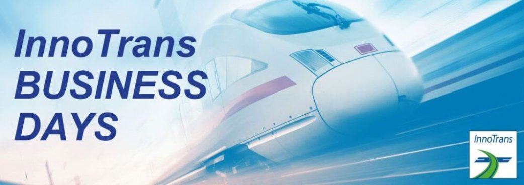 InnoTrans BUSINESS DAYS_ws