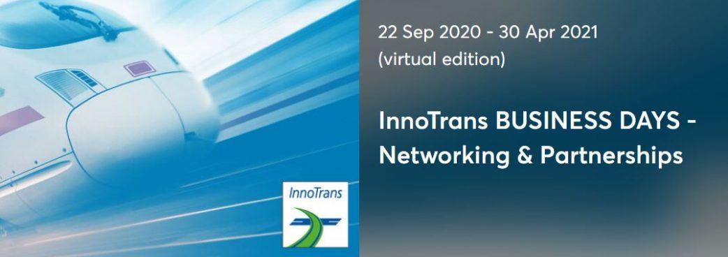 InnoTrans Business Days