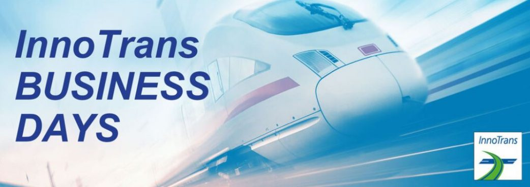 InnoTrans Business Days 2022