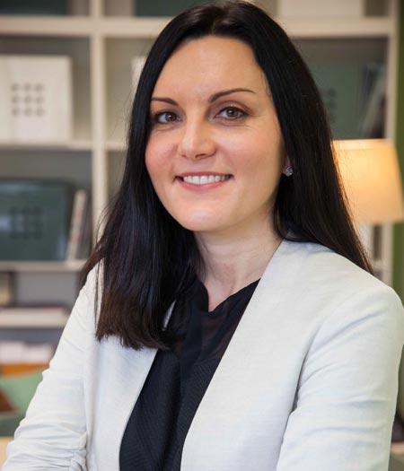 Irina Vescu