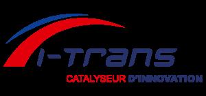 i-Trans logo