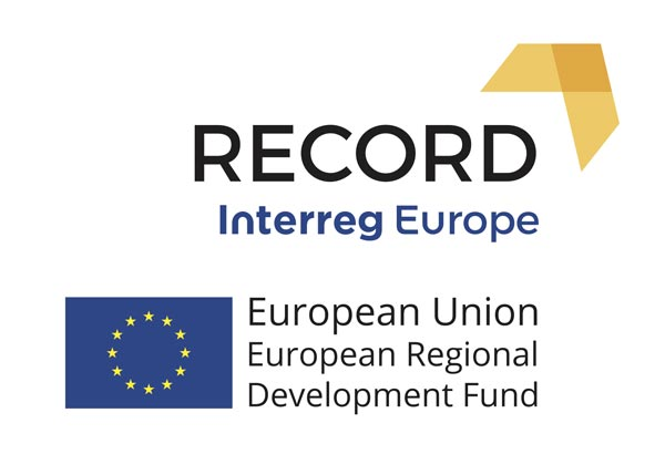 RECORD Interreg Europe